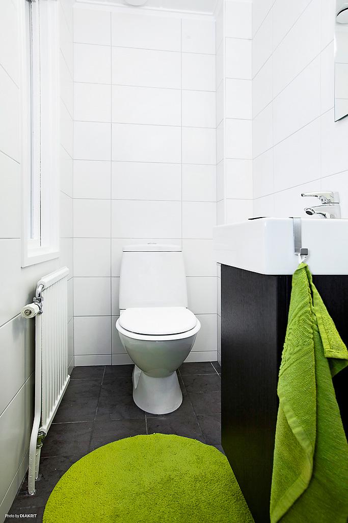 Totalrenovering villa, Åkersberga