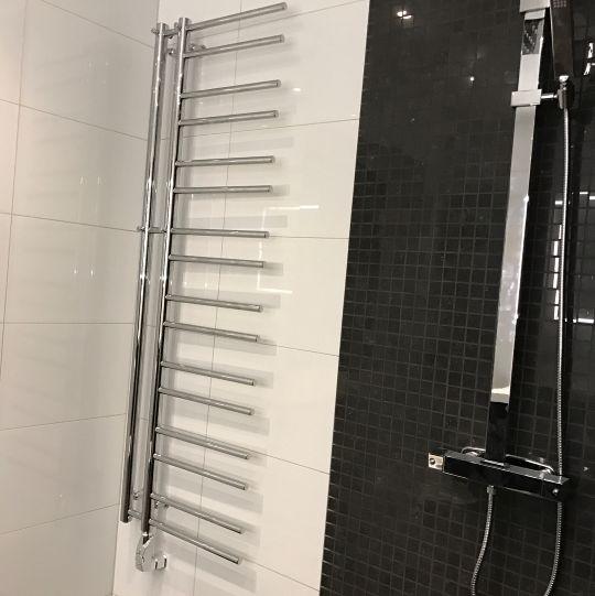 Bilder från våra badrumsrenoveringar