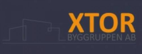 Xtor Byggruppen AB