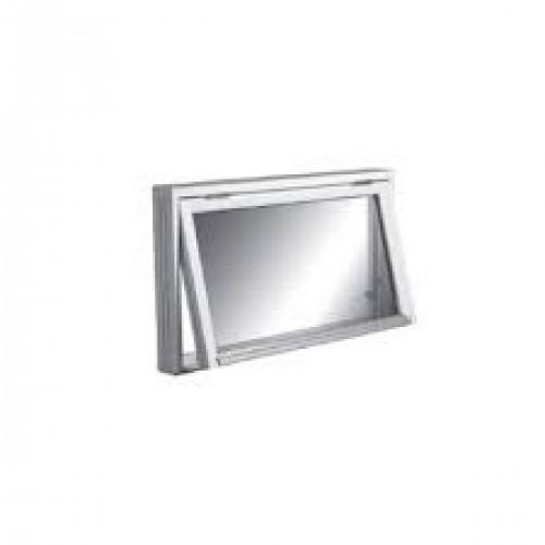 Överkantshängt Fönster  2-Glas Outline