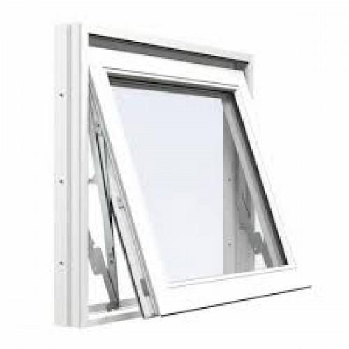 Vridfönster Aluminium Energi